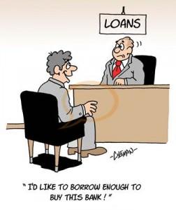 asmeniniai kreditai