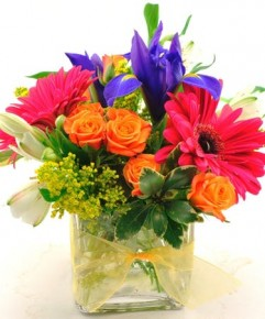 Gėlės užsakymams